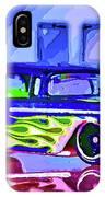 Street Cruiser - American Way Of Drive 2 IPhone Case