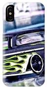 Street Cruiser - American Way Of Drive 4 By Jean-louis Glineur IPhone Case