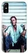 Street Pirates Italy IPhone Case