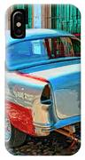 Street Racer IPhone Case