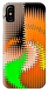 Stress Disconnection IPhone Case