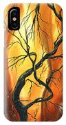 Striving To Be The Best By Madart IPhone Case