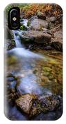 Strongs Canyon IPhone Case