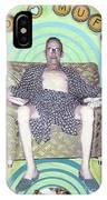 Stud Muffin IPhone Case