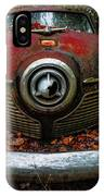 Studebaker Commander IPhone Case