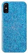 Su Gaia Rain  IPhone Case