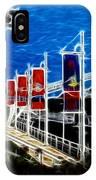 Submarine Uss Cobia IPhone Case