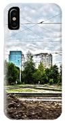 Suburbs IPhone Case