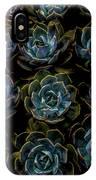 Succulent IPhone X Case