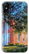 Suffolk Visitor Center  IPhone Case