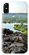 Sugarloaf View IPhone Case