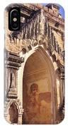 Sulamani Temple IPhone Case