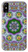 Summer Bloom In Floral Spring Time IPhone Case