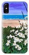 Summer Breezes Make Me Feel Fine IPhone Case