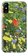 Summer Colours IPhone Case