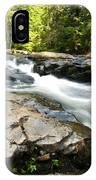 Summer Down Hill IPhone Case