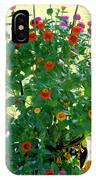 Summer Flowers 10 IPhone Case