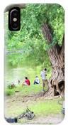 Summer IPhone Case by Jill Wellington