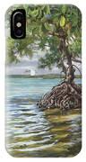 Summer Mangrove Melody IPhone Case