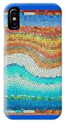Summer Mosaic IPhone Case