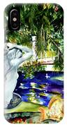 Summer Splendor IPhone Case