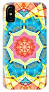Summer Star IPhone Case