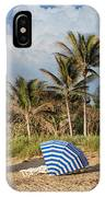 Summer Stripes IPhone Case