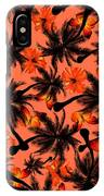 Summer Time 2 IPhone Case