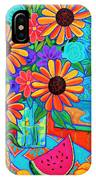 Summers Dream IPhone Case