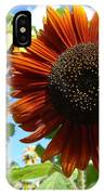 Summers Here IPhone Case