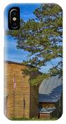 Summersville Mill Ozark National Scenic Riverways Dsc02626 IPhone Case