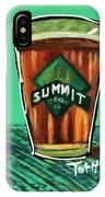 Summit 2 IPhone Case
