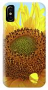 Sun Flowers Art Sunflower Giclee Prints Baslee Troutman  IPhone Case