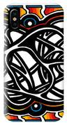 Sun Life IPhone Case