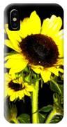 Sun Lovers IPhone Case