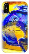Sun Of A Moon IPhone Case