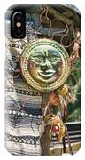Sun Power Puerto Vallarta  IPhone Case