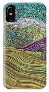 Sun Valley IPhone Case