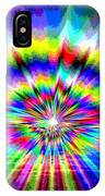 Sunburst IPhone Case