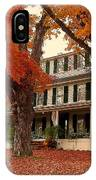 Sunday In The Country 2 IPhone Case