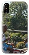 Sunday Morn IPhone Case