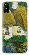 Sunday Morning In The Netherlands IPhone Case