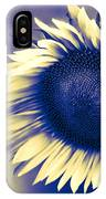Sunflower Sunrise IPhone Case