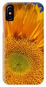 Sunflower Petals IPhone Case