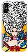 Sunflower Soul IPhone Case