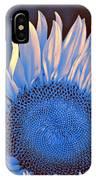Sunflower Moonlight IPhone Case