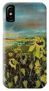 Sunflowers 562315 IPhone Case