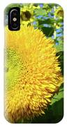 Sunflowers Art Prints Sun Flower Giclee Prints Baslee Troutman IPhone Case