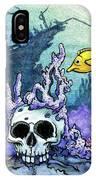 Sunken Head  IPhone Case