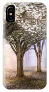Sunlight In The Meadow IPhone Case